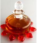 Recette Huile de Massage St Valentin pour Homme