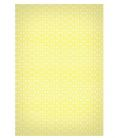 Papier d'emballage savons jaune - 10 feuilles