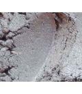 Mica gris acier