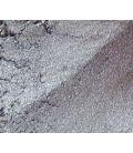 Mica gris foncé brillant