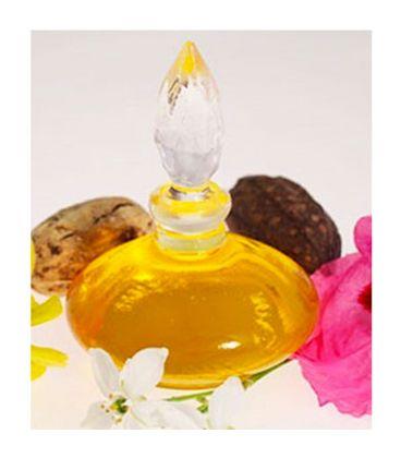 Recette huile de beauté aromatique